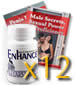 EnhanceRx Pills Platinum Package